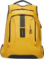 Samsonite Paradiver Yellow Laptop Backpack