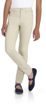 Jordache Girl's Super Skinny Jean, Slim Fit
