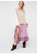 Spell & The Gypsy Collective Womens ORACLE BOHO SKIRT