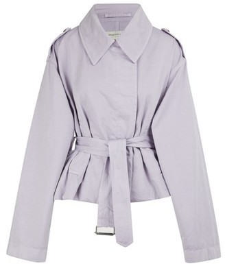 Dries Van Noten Cotton jacket