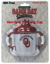 Bed Bath & Beyond University of Oklahoma 8 oz. Infant No-Spill Sippy Cup