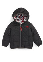 The North Face Toddler Boy's 'Perrito' Reversible Water Repellent Heatseeker(TM) Insulated Jacket