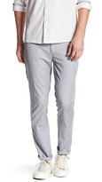 Kenneth Cole New York 5-Pocket Slim Fit Pant