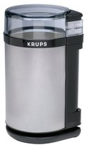 Krups GX4100 Electric Coffee & Spice Grinder