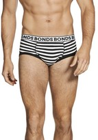 Bonds Fit Brief