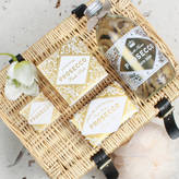 Bath House Prosecco Gift Hamper Bathe
