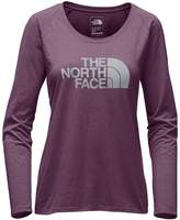 The North Face Half Dome Scoop Neck T-Shirt