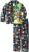 AME Sleepwear Skylanders Little Boys' Skylander 2 Piece Pajama Set