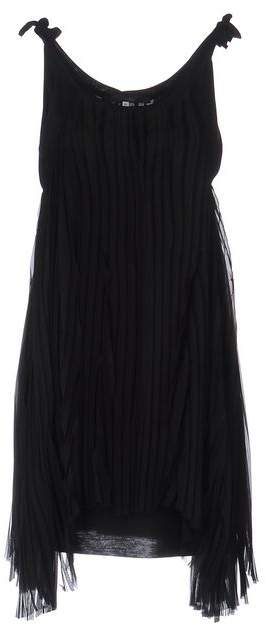 Terre Alte Knee-length dress