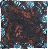 DSQUARED2 Square scarves - Item 46505938