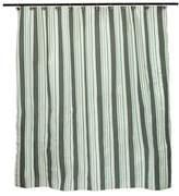 Kenney Mildew-Resistant Decorative PEVA Shower Curtain Liner, Simple Stripe