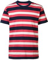 Visvim striped T-shirt - men - Cotton - 2