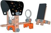 Hape Junior Inventor - Optical Science Lab