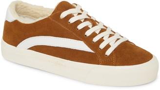 Madewell Sidewalk Low Top Sneaker