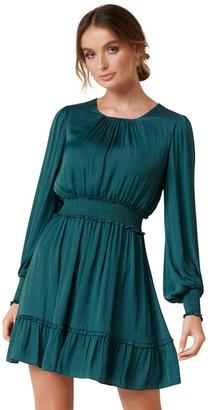 Forever New Petites Jessica Petite Smock Dress