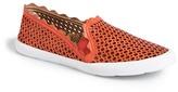 Klub Nico Serra Cutout Slip-On Sneaker