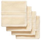Waterworks Studio Perennial Washcloths (Set of 4)