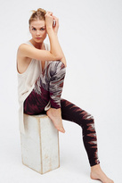 Womens BYZANTINE SWEATER LEGGING