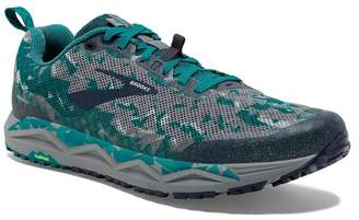 Brooks Caldera 3 Running Sneaker