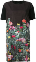 Paul Smith Cactus Blossom printed dress - women - Elastodiene/Polyester/Micromodal - S