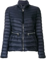 Moncler padded fitted jacket