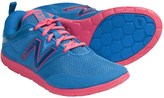 New Balance WX20 Minimus Shoes (For Women)