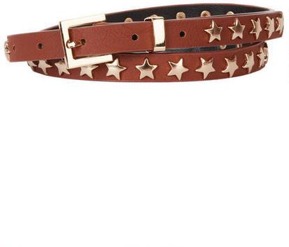 Delia's Star Studded Belt