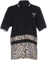 Markus Lupfer Polo shirts - Item 37944200