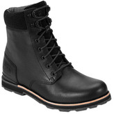 The North Face Men's Bridgeton Smooth Toe Boot