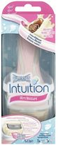 Wilkinson Sword Intuition Ultra Moisture