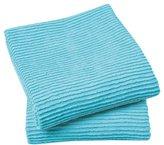 Now Designs Ripple Towel (Set of 2)-Bali Blue