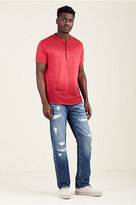 True Religion Ricky Straight Mens Jean