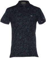 Nero Giardini Polo shirts