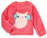 Gymboree Fuzzy Pullover