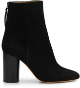 Isabel Marant Garett suede ankle boots