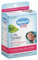 Hyland's Baby 125-Count Colic Tablets