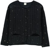 Des Petits Hauts Roma Fruit Quilted Jacket