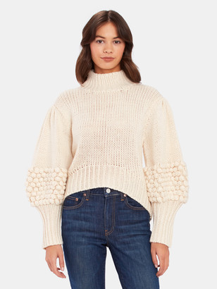 C/Meo Hold Tight Knit Sweater
