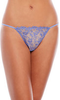 Christies Bazar String Thong