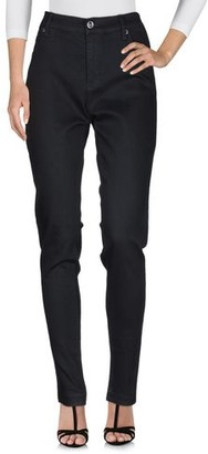 Versace Denim trousers