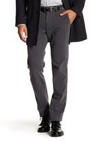Mason Mason&s Micro Geo Slim Fit Pant