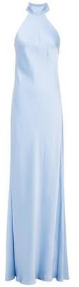 Jay Godfrey Brisco Satin-crepe Gown