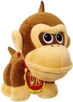 Nintendo Baby Donkey Kong Mario Bros U Plush Plush