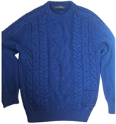 Louis Vuitton wool jumper