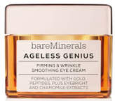 bareMinerals Ageless Genius Firming and Wrinkle Smoothing Eye Cream 15g