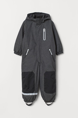 H&M Waterproof all-in-one suit