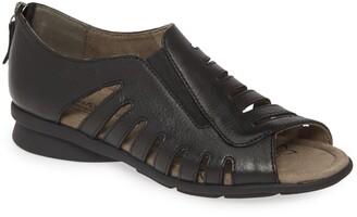 Comfortiva Parker Slip-On Sandal
