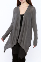 BB Dakota Alkin Swing Cardigan