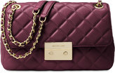 MICHAEL Michael Kors Sloan Chain Large Shoulder Bag