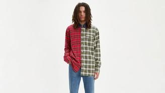 Levi's Pieced Sunset One Pocket Shirt
